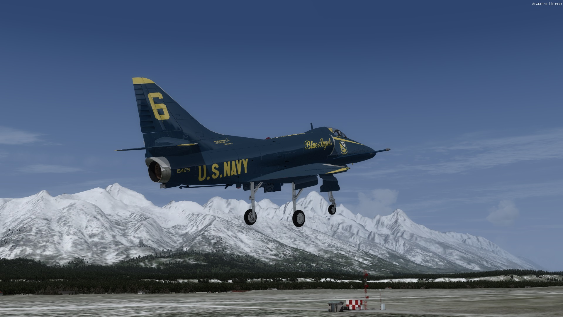 The most beautiful *military* jet - please post! - Community