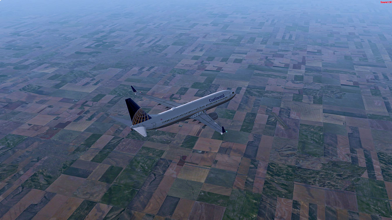 Terblanche's Content - Orbx Community and Support Forums