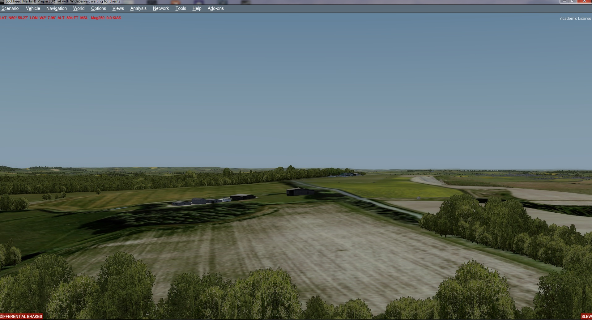John Burgess's Content - Orbx Community and Support Forums