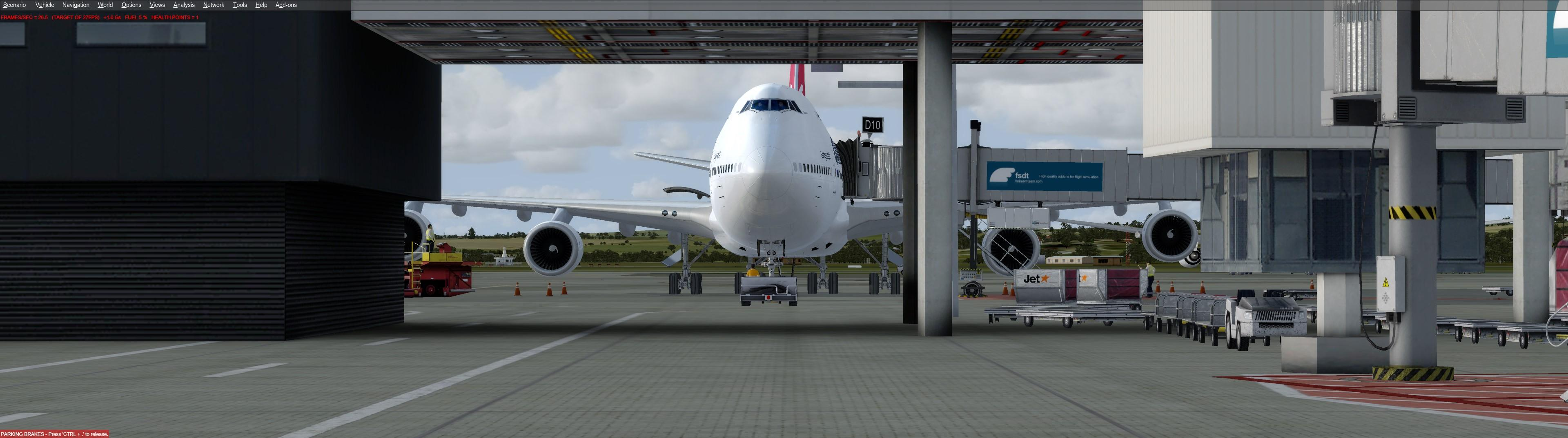 Bruce R's Content - Page 2 - Orbx Community and Support Forums