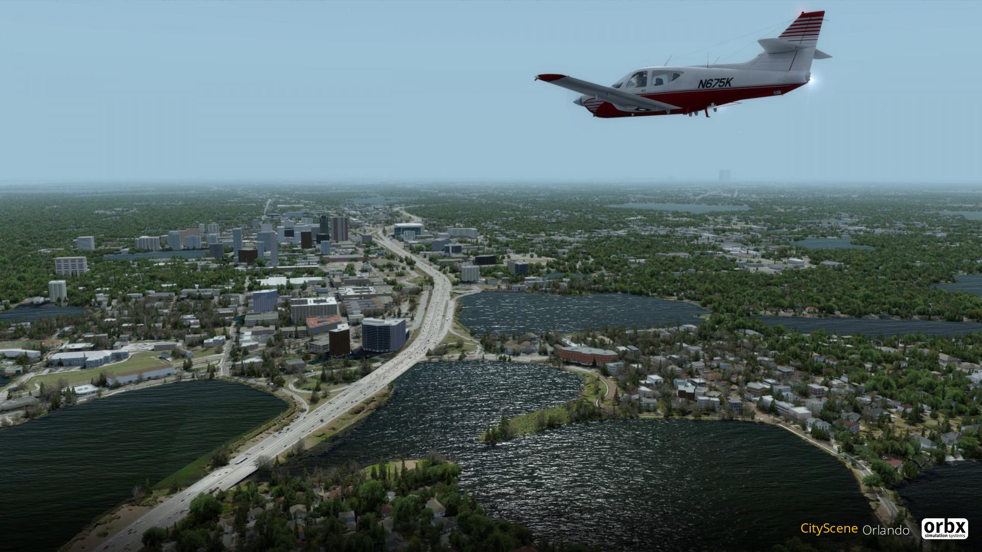 Introducing CityScene Orlando! - Preview Screenshots and