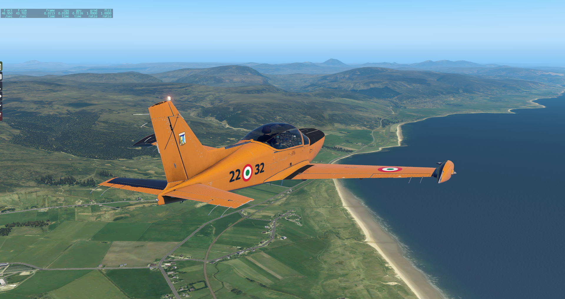 cyberpilot's Content - Orbx Community and Support Forums